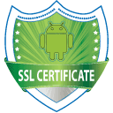 Android SSL Icon